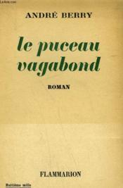 Le Puceau Vagabond. - Couverture - Format classique