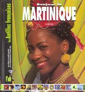 Bonjour Martinique - Intérieur - Format classique