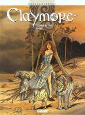 Claymore t.2 ; comme des loups affamés - Intérieur - Format classique