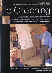 Le Coaching - Intérieur - Format classique
