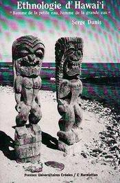 Ethnologie d'hawai'i - Intérieur - Format classique