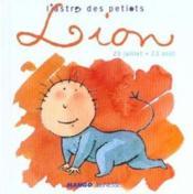 Lion - Couverture - Format classique