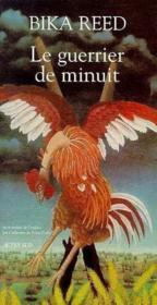 Le Guerrier De Minuit - Couverture - Format classique