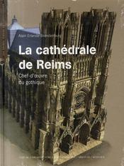 La cathédrale de reims - Intérieur - Format classique