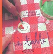 Vente livre :  Table ! (a)  - Katy Couprie - Antonin Louchard