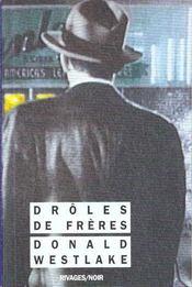 Droles De Freres - Intérieur - Format classique