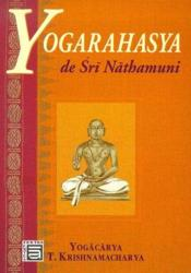 Yogarahasya de sri nathamuni - Couverture - Format classique