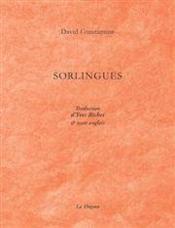 Sorlingues - Couverture - Format classique