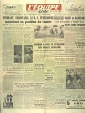 Equipe (L') N°149 du 09/09/1946 - Couverture - Format classique