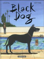 Vente livre :  Black dog  - Jean-Claude Gotting - Loustal