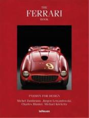 Vente livre :  The ultimate Ferrari book  - Collectif - Thevenon Bruno