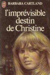 L'Imprevisible destin de Christine