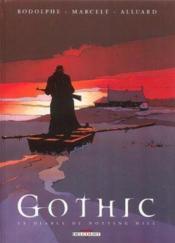 Gothic t.3 ; le diable de Nothing Hill - Couverture - Format classique