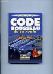Code Rousseau 1999 - Couverture - Format classique