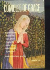 Comblee De Grace - Couverture - Format classique