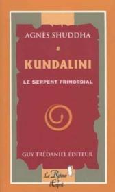 Kundalini : Le Serpent Primordial N.8 - Couverture - Format classique