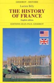 Vente  History Of France  - Lucien Bely