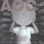 Aoc Une Identite Retrouvee - Intérieur - Format classique