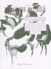 Mache-Laurier N17/2001 - Intérieur - Format classique