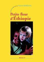 Petite Fleur D'Ethiopie - Couverture - Format classique
