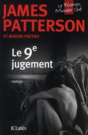 Vente  Le 9e jugement  - James Patterson - Maxine Paetro