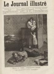 Journal Illustre (Le) N°19 du 09/05/1880 - Couverture - Format classique