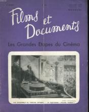 Films Et Documents - 4eme Annee - N°23 - Couverture - Format classique