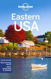Vente  Eastern USA (4e édition)  - Collectif Lonely Planet