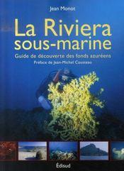 La riviera sous-marine - Intérieur - Format classique