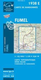 Fumel - Couverture - Format classique