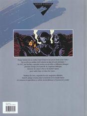 La lecture des ruines t.1 - 4ème de couverture - Format classique