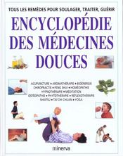 Vente livre :  Encyclopedie Des Medecines Douces  - Peters/Woodham