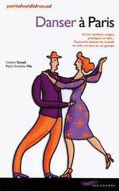 Danser A Paris - Intérieur - Format classique