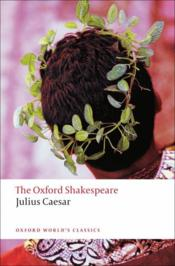 Vente livre :  JULIUS CAESAR  - William Shakespeare