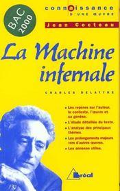 La machine infernale, de Jean Cocteau - Intérieur - Format classique