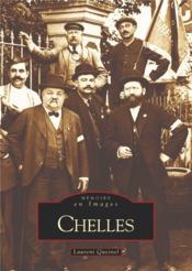 Chelles - Couverture - Format classique