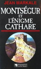 Montsegur Et L'Enigme Cathare - Intérieur - Format classique