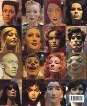 Vitrines : Strategies De La Seduction - 4ème de couverture - Format classique