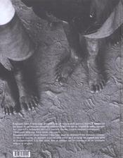 Afrique Noire - 4ème de couverture - Format classique