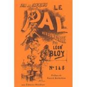 Pal (Le) - Couverture - Format classique