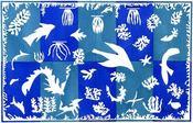 Henri Matisse ; la Polynésie - Intérieur - Format classique