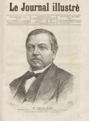 Journal Illustre (Le) N°20 du 16/05/1880 - Couverture - Format classique