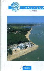 Thalassa Ile D'Oleron. - Couverture - Format classique