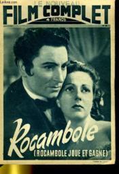Le Nouveau Film Complet N° 80 - Rocambole ( Rocambole Joue Et Gagne ) - Couverture - Format classique