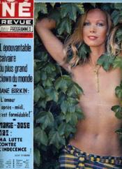 Cine Revue - Tele-Programmes - 54e Annee - N° 36 - Gold - Couverture - Format classique