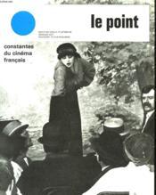 Constantes Du Cinema Francais - Couverture - Format classique