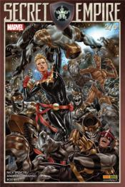 Vente livre :  Secret Empire N.2  - Secret Empire