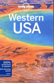 Vente  Western USA (4e édition)  - Collectif Lonely Planet