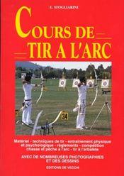 Le Tir A L'Arc - Intérieur - Format classique