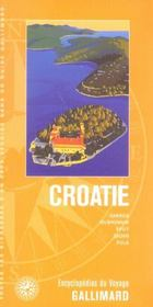 Croatie (Zagreb, Dubrovnik, Split, Zadar, Pula) - Intérieur - Format classique
